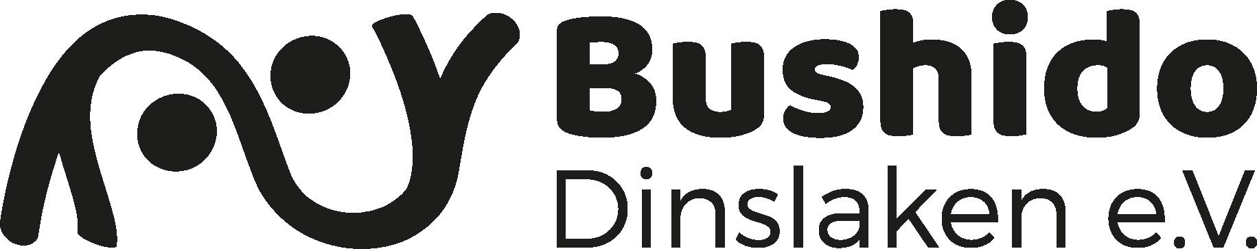 Bushido Dinslaken Logo